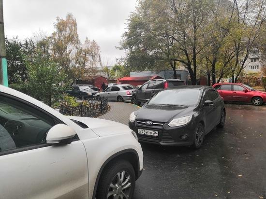 Демарш несогласных: почему воронежским властям стоило бы умерить аппетиты с платными парковками