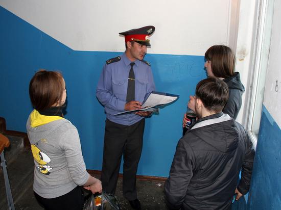 В Ульяновске почти на 44 процента увеличилась подростковая преступность