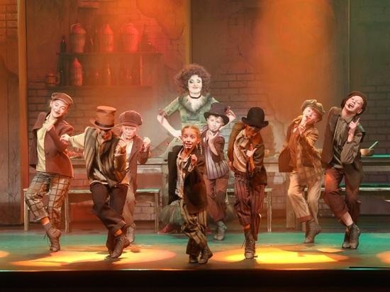 Мечта, покорившая мир: свердловская детская филармония представила мюзикл «Парижские тайны»