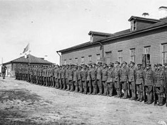 Историческое расследование: как в 1919 году финны защищали Петрозаводск от… финнов