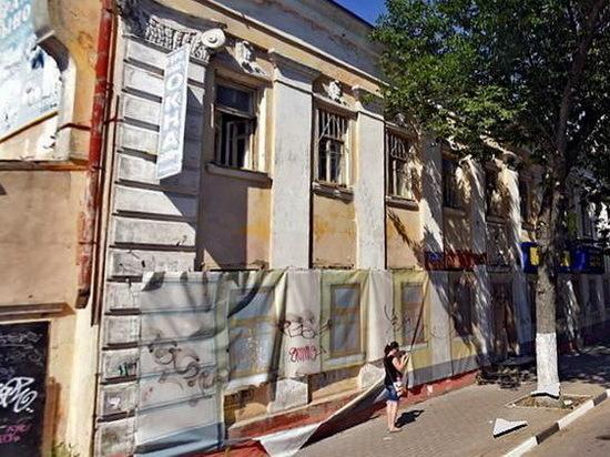 Дом анимации в Воронеже начнут строить в 2019 году