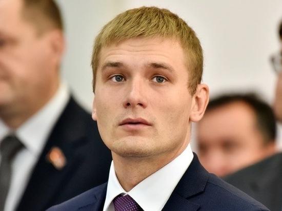 Хакасия: губернаторское кресло может занять 30-летний оппозиционер Коновалов