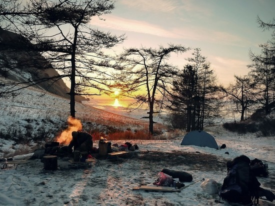 За посещение охраняемых природных территории в Бурятии будет введена плата
