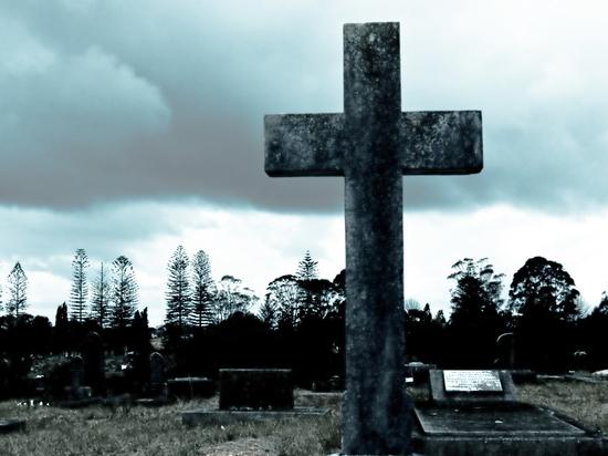 В Бурятии администрацию  Закаменска обязали создать похоронную службу