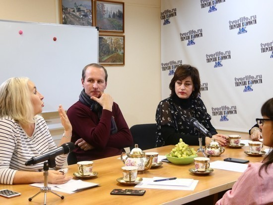 """На площадке """"Tver Live"""" прошла дискуссия по теме мусорной реформы. Видео"""