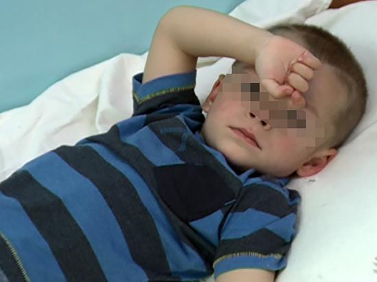 Воспитатели детсада № 11 в Парголово не пустили к ребенку скорую
