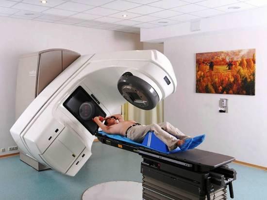 В Тамбовской области планируют открыть семь центров онкологической помощи