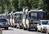 «Адекватно симметричный» ответ получили нелегальные перевозчики столицы Башкирии, задумавшие шантажировать забастовками региональные власти
