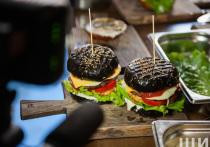 В Астрахани бургер посвятили «Камызякам»