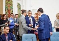 В Тюмени стартовали Сибирские правовые чтения