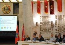 В Волгограде обсудили дальнейшую судьбу движения побратимов