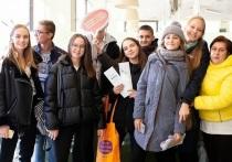 Cбeрбанк научил молодежь в Волгограде распоряжаться личными финансами