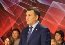 Владимир Афонский: активным долголетием займется государство и НКО
