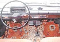 Гримасы автотюнинга в СССР