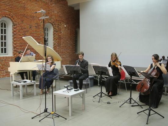 Концерт «Колумбофония» прошел в нижегородском «Арсенале»