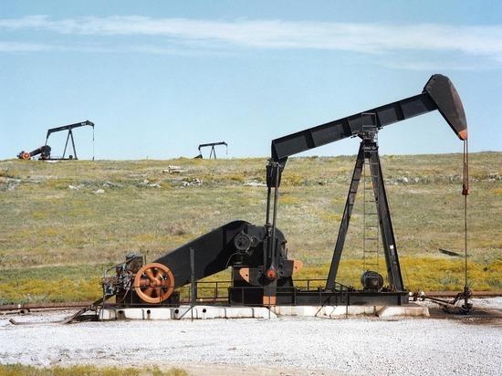 США перегнали Россию по добыче нефти