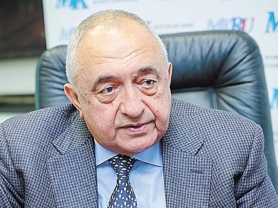 Кардиохирург Ренат Акчурин раскрыл свои секреты сохранения сердца здоровым