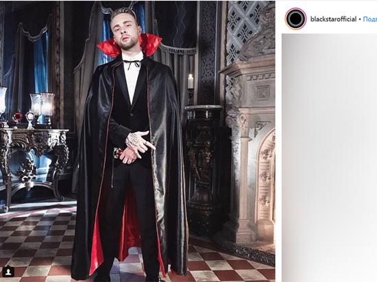 Как звезды отметили Хэллоуин: Пресняков — Бэтмен, Бурунов — адский доктор