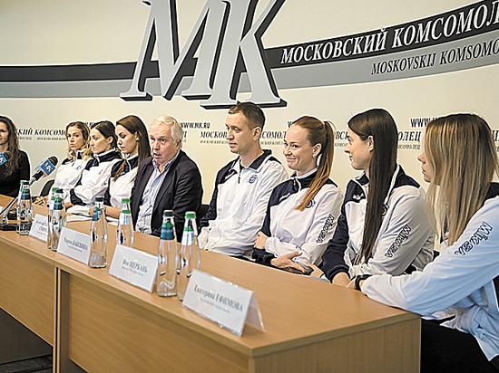 Директор «Динамо» Владимир Зиничев рассказал о задачах на новый сезон