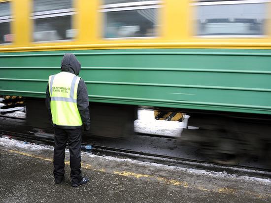 В Ульяновской области отменили «дачные» остановки пригородных поездов