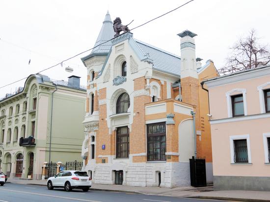 Дом булгаковской Маргариты ненадолго открыл свои двери для москвичей