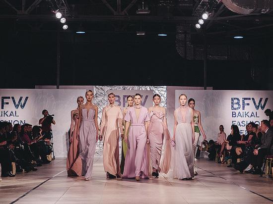 В Байкальской неделе моды в Бурятии примут участие 30 дизайнеров
