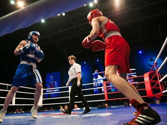 В Бурятии пройдет первый в России Чемпионат мира по боксу среди женщин