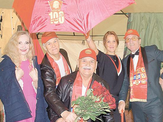 ВИА «Лейся, песня» вновь покорили суровые сибирские края