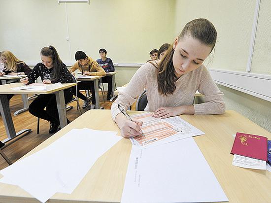 ЕГЭ по-русскому: главные сложности вызвало правописание -н и -нн