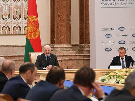 Генеральный секретарь ОБСЕ оценил идеи Лукашенко по Донбассу