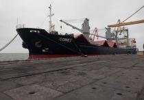 Эксперт предрек обострение отношений Украины и России после захвата судна