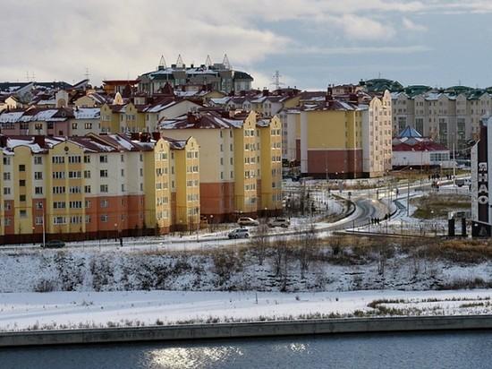 На Ямале легче всего накопить на покупку квартиры