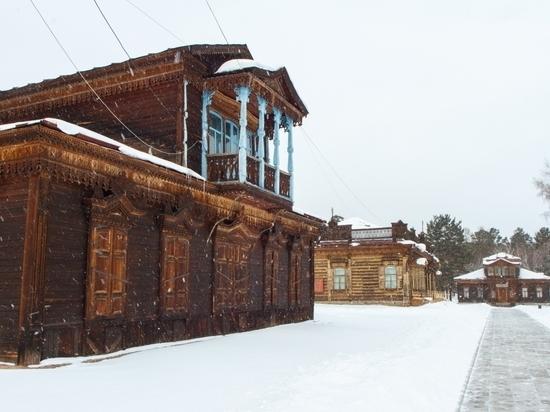 Счетная палата отправила материалы проверки Этнографического музея в прокуратуру Бурятии