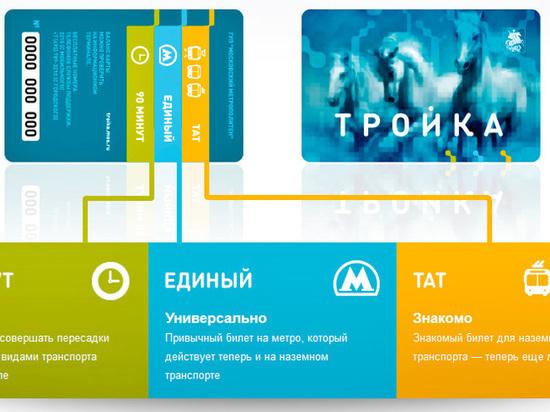 Московский метрополитен объявил о реформе билетной системы