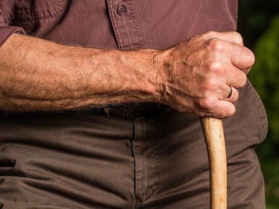 В Бурятии умерший мужчина обманом получил полмиллиона пенсии