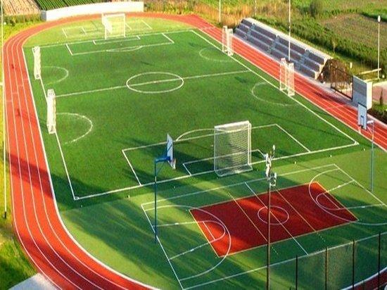 В Ростове закупят спортивные площадки почти на 13 миллионов