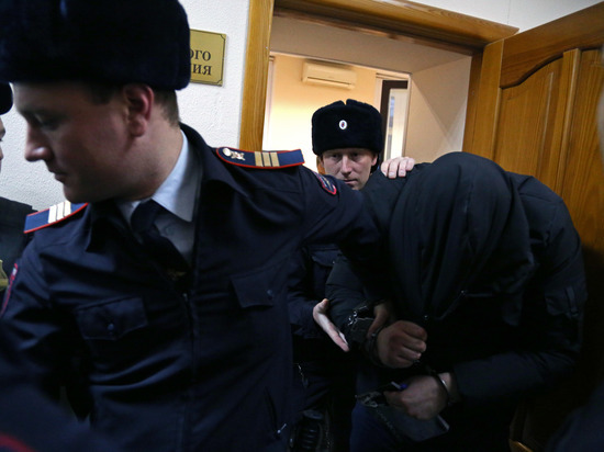 Уфимский суд арестовал на два месяца полицейских, подозреваемых в групповом изнасиловании