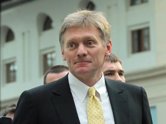Песков прокомментировал позицию Путина по трассе в Нижний Новгород