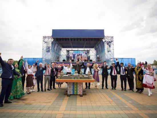 О сотрудничестве диаспор и администрации Сургута для сохранения дружбы народов