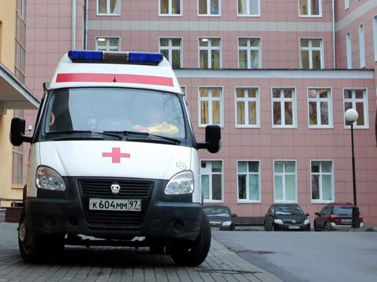 В Подмосковье при странных обстоятельствах погибли пятеро подростков