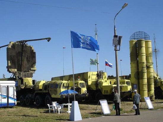 «Рособоронэкспорт» продал оружие на рекордные $19 млрд