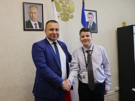 Сергей Зырянов:
