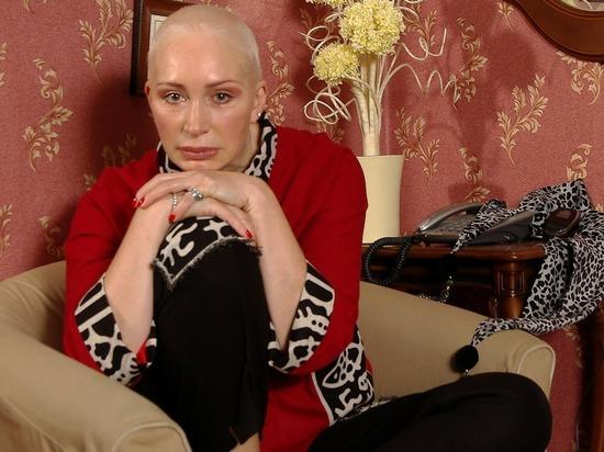 Актриса Татьяна Васильева рассказала о происшествии в метро