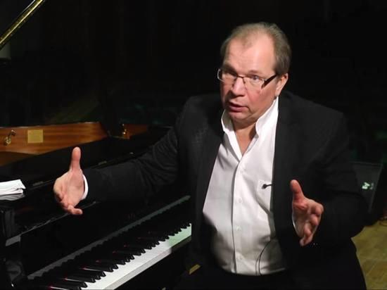 Пианист Юрий Розум соберет виртуозов Москвы в «Память о великих современниках»