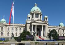По словам министра иностранных дел Сербии Ивицы Дачича, власти западных стран требуют от Белграда отказаться от дипломатических усилий по борьбе спризнанием независимости Косово