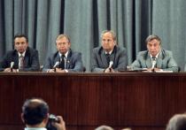 Почему аппаратчики-комсомольцы рискнули устроить путч в 1991-м