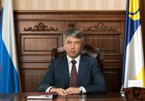 Алексей Цыденов: «В СФО Бурятии было комфортно»