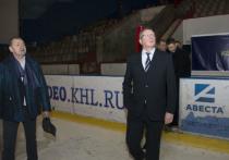 Омский СКК имени Блинова могут реконструировать