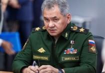 Армия при Шойгу: в Минобороны озвучили итоги работы министра за шесть лет