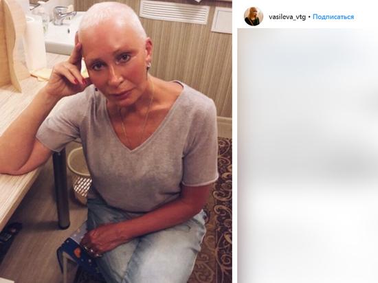 Актриса Татьяна Васильева после полученной травмы в метро: «Ситуация повторилась»